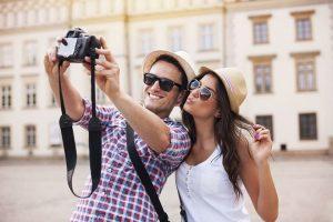 Máy ảnh du lịch nào giúp lưu giữ những khoảnh khắc đáng yêu dịp hè này