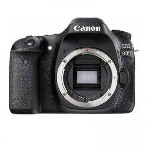 Canon EOS 90D body (Mới 100%) – Bảo hành 01 năm