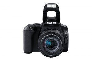 Canon EOS 250D kit 18-55 III (Mới 100%) – Bảo hành 01 năm